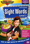 Rock N Learn: Sight Words Level 1 , Luci Christian