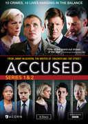 Accused: Series 1 & 2