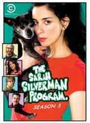 Sarah Silverman Program: Season 3 (DVD) at Sears.com