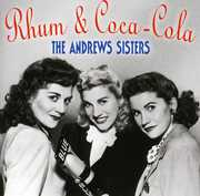 Rum & Coca Cola-Best of the Andrews Sisters (CD) at Sears.com