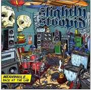 Meanwhile Back at the Lab , Slightly Stoopid