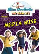 SLIM GOODBODY LIFE SKILLS: MEDIA WISE (DVD) at Kmart.com