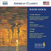 David Stock: A Little Miracle; Yizkor; Y'rusha; Tekiah (CD) at Sears.com