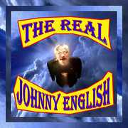The Real Johnny English (CD) at Kmart.com