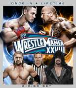 Wwe: Wrestlemania Xxviii (Blu-Ray) at Kmart.com