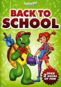 kaboom!: Back to School (DVD) at Kmart.com