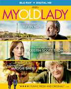 My Old Lady (Blu-Ray + UltraViolet) at Kmart.com