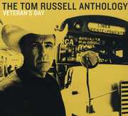 Veterans Day: Tom Russell Anthology , Tom Russell