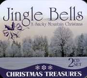 Jingle Bells: Smoky Mountain Christmas / Various (CD) at Kmart.com