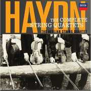 Haydn: Complete STR Quartets (22PC) [Import] , Aeolian String Quartet