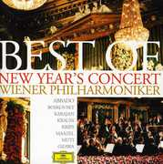Best of New Year's Concert (CD) at Sears.com