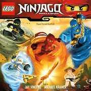 Ninjago Masters of Spinjitzu / O.S.T. (CD) at Kmart.com