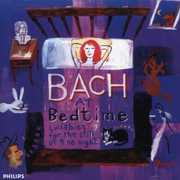 Bach at Bedtime /  Various , Various Artists