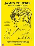 JAMES THURBER: THE LIFE & HARD TIMES (DVD) at Sears.com