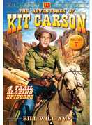 Adventures of Kit Carson 7 (DVD) at Kmart.com