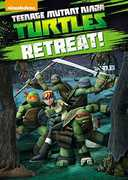 Teenage Mutant Ninja Turtles: Retreat