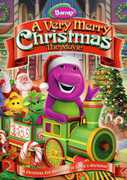 Barney: A Very Merry Christmas - The Movie (DVD) at Kmart.com