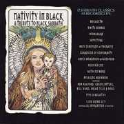 Nativity in Black: Tribute to Black Sabbath / Var (CD) at Kmart.com
