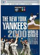 MLB: 2000 Yankees World Series (DVD) at Sears.com