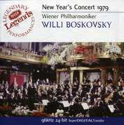 New Year's Day Concert in Vienna (CD) at Sears.com