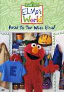 Sesame Street: Elmo's World - Head to Toe with Elmo! (DVD) at Sears.com