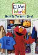Sesame Street: Elmo's World - Head to Toe with Elmo! (DVD) at Kmart.com