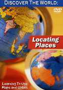 Discover the World: Locating Places (DVD) at Sears.com