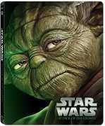 Star Wars: Attack of the Clones , Ewan McGregor