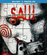 Saw: The Complete Movie Collection