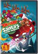 Tom & Jerry: Santa's Little Helpers (DVD) at Sears.com