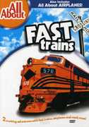 All About Fast Trains & All About Airplanes (DVD) at Kmart.com
