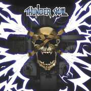 THUNDER SKULL (CD) at Kmart.com