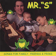 Songs for Family Friends & Frogs (CD) at Sears.com