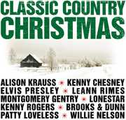 Classic Country Christmas / Various (CD) at Kmart.com