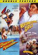 Fraternity Vacation & Reform School Girls (DVD) at Sears.com