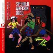 Speaker Wreckin Bass / Var (CD) at Kmart.com