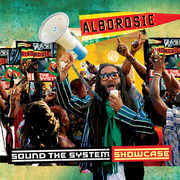 Sound The System Showcase , Alborosie