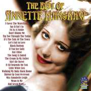 Best of , Annette Hanshaw