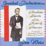 Abraham Lincoln and the Heart of America (CD) at Sears.com