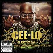 Closet Freak: Best of Cee-Lo Green Soul Machine (CD) at Kmart.com