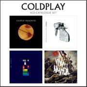 4 CD Catalogue Set (CD) at Sears.com