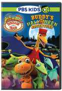 Dinosaur Train: Buddy's Halloween Adventure (DVD) at Kmart.com