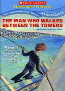 Man Who Walked Between the Towers... and More Inspiring Tales (DVD) at Kmart.com