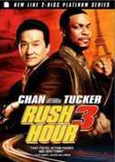 Rush Hour 3 (DVD) at Sears.com