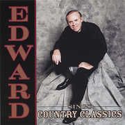Edward Sings Country Classics (CD) at Kmart.com