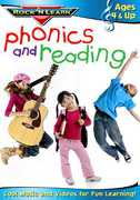 Rock & Learn: Phonics & Reading