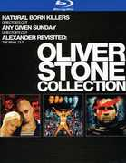 Oliver Stone Collection (Blu-Ray) at Kmart.com