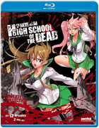 High School of the Dead Complete Collection (Blu-Ray) at Kmart.com