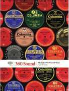 360 Sound the Columbia Records Story (De , Various Artists