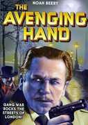 Avenging Hand (DVD) at Kmart.com